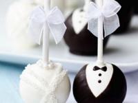 fekete-fehér esküvő