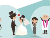 esküvői szertartás